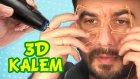 3 Boyutlu Kalemi ve 360 Derece Kamerayı Test Ettik