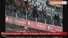 Medipol Başakşehir - Atiker Konyaspor Maçının İkici Yarısı ve Kupa Töreninden Kareler