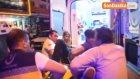Mersin'de Künefeciye Silahlı Saldırı : 5 Yaralı
