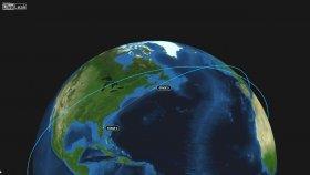 Spacex , Dragon Uzay Aracı İle Uluslararası Uzay İstasyonuna Kargo Taşıması