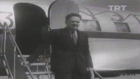 Nazım Hikmet'in Moskova'ya Gelişi ( 1951 )