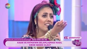 Kaan ve Fatma'nın Selamlaşması Solmaz'ı Çok Kızdırdı | Evleneceksen Gel ( 5 Haziran Pazartesi )