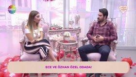 Evleneceksen Gel 201.Bölüm | Adaylar Yüzleşiyor - Ece ve Özhan ( 6 Haziran 2017 )