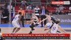 STBL Play - Off'unda Beşiktaş SJ , Anadolu Efes'i Eleyerek Finale Çıktı