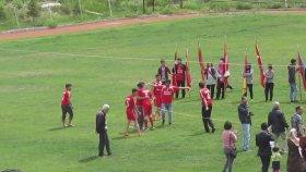 19 Mayıs Atatürk'ü Anma , Gençlik ve Spor Bayramı ( Bozkır 19 Mayıs Gösterileri )