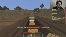 SON SANİYEDE ? ! - Minecraft : Speed Builders