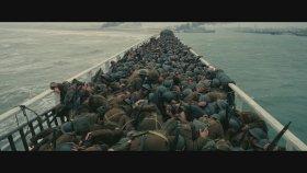 Dunkirk ( 2017 ) Türkçe Dublajlı Fragman