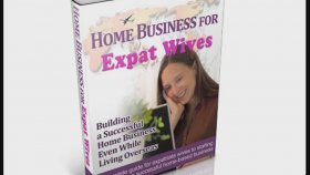 Small Business From Home Forexpat Wives - Expat Wife Making Money From Home