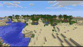 Biomes O' Plenty - Minecraft Dünyasını Değiştiren Mod - Mod Tanıtım #1