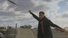 Black Panther ( 2018 ) Teaser Fragman