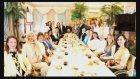 Adnan Oktar Kendisini Çok Seven , Yaklaşık 30 Yıllık Hanım Arkadaşlarının Yemek Davetine Katıldı