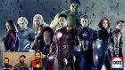 Alt Medya #9 - Marvel Sinematik Evreni'ne Yeni Süper Kahramanlar Geliyor !