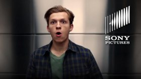 Spider - Man : Homecoming'den NBA Finallerine Özel Fragman !