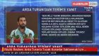 Rüştü Reçber : Arda Turan'a Tuzak Kuranlar Saklanmak İçin Delik Arayacak
