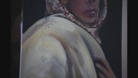 Yağlı Boya tablo , Onur Can Özdemir