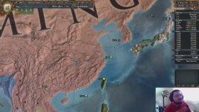 DÜNYANIN EN BÜYÜK ÜLKESİ Europa Universalis IV Türkçe Ming Bölüm 15