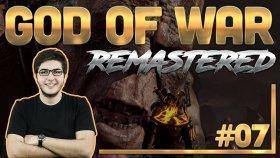 KRATOS YAVAŞ CİĞERİMİ SÖKTÜN - God of War Remastered