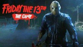 YAŞAMAK BU DEĞİL !   FRIDAY 13th THE GAME