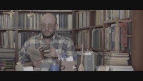Söz Uçar - Kısa Film