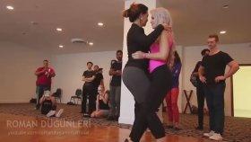 Dans Ederken Kendilerini Kaybeden Kızlar