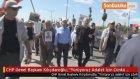 """CHP Genel Başkanı Kılıçdaroğlu : """"Yürüyoruz Adalet İçin Çünkü Adalet Mülkün Temelidir."""