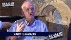 Ahmet Çakar'ın Fatih Terim , Aziz Yıldırım Ve Arda Turan'dan Helallik İstemesi