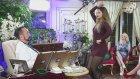 Kedicik Tuba'nın Mihribanım Türküsü Eşliğinde Etkileyici Dansı