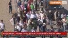 Kılıçdaroğlu , 'Adalet Yürüyüşü'nün 3. Gününde İlk Molayı Verdi