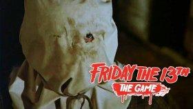 TORBALI KATİL JASON ! | FRIDAY 13th THE GAME