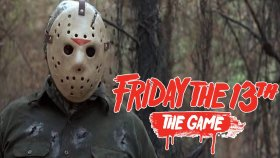 JASON HAYIRLI RAMAZANLAR DİLER ! | FRIDAY 13th THE GAME