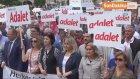 CHP Genel Başkanı Kılıçdaroğlu'na Tokat'tan Destek