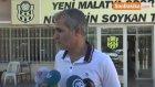"""Malatyaspor'un Ilk Yıl Süper Lig'de Kalması Başarıdır"""""""