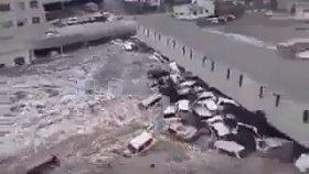 rabi teaeley siz ke - efirleri depremlerle kasırga rüzgar tusunamilerle wolkanlarla kıtlıklla uyarıyor