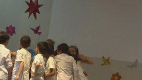 Okulda Drama Gösterisi 2.Bölüm - Drama Show Part 2 - Eğlenceli Çocuk Videosu - Funny Kids Videos