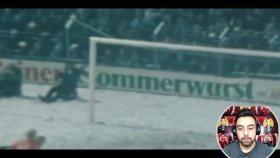 Inanılmaz Kötü Havada Oynanan Futbol Maçları !
