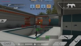 Standoff Multiplayer Mod Menu Hack / mod Apk - Godmode , Aimbot , Wallhack , Unlimited Money ! No Root !