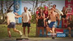Survivor 128.Bölüm Fragmanı ( 21 Haziran 2017 )