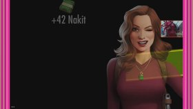 Agent Alice #3.Vaka - Çapkın Alice