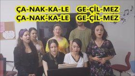 Çanakkale Geçilmez Çocuk Şarkısı 18 Mart Çanakkale Zaferi Söz Müzik Aykut İlter