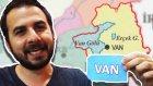 Çarkı Çevir - Gelen Şehre Git - Van