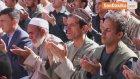 Afganistan'da Ramazan Bayramı Coşkusu