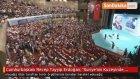 """Cumhurbaşkanı Recep Tayyip Erdoğan : """"Suriye'nin Kuzeyinde , Sınırlarımızda Bir Terör Devletinin."""