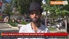 Kayıp Babasını Sokak Sokak Gezerek Arıyor