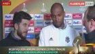 Özbekistan'da Olan Şota , Beşiktaş'tan Babel'i Transfer Etmek İstiyor