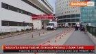 Trabzon'da Arama Faaliyeti Sırasında Patlama : 2 Asker Yaralı