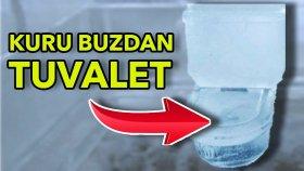 KABULSE BUTONA BAS - Nusret , Gülmeme Challenge , Slime , Kuru Buz Soruları