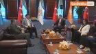 Saadet Partisi'nden , AK Parti'ye Bayram Ziyareti