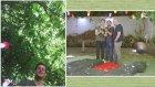 Telefonu Havaya Atarak Selfie Çek - Elsiz Selfie Kapışması