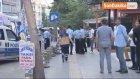 Başkent'te Gece Kulübünde Silahlı Saldırı : 5 Yaralı