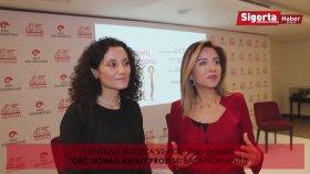 Generali Sigorta ve Koç Üniversitesi ' ' Geç Donan Asfalt Projesi'' Basın Toplantısı